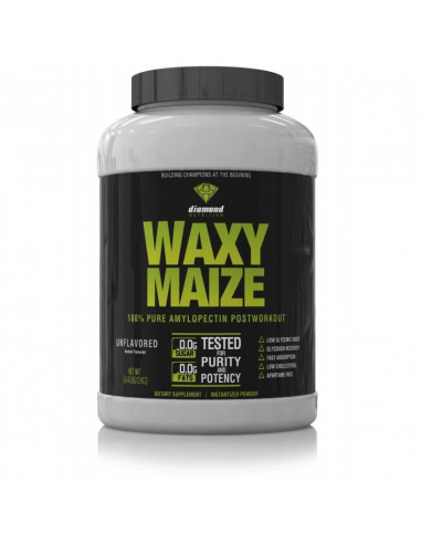 Details about  Waxy Maize 2 kg - Diamond Nutrition