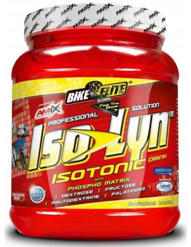 IsoLyn Isotonic 800 gr - Amix Professional