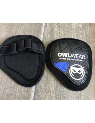 Guantilla - Owlwear
